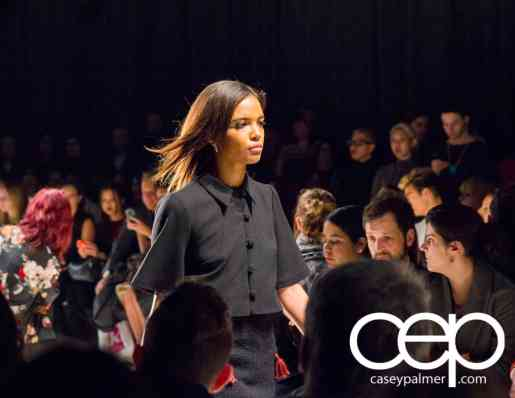 2015 World MasterCard Fashion Week — Toronto — Malorie Urbanovitch
