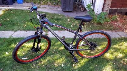 In it to Schwinn It, Vol. 2 — BIKE YOUR CITY. — The Schwinn Onus Men's Bicycle