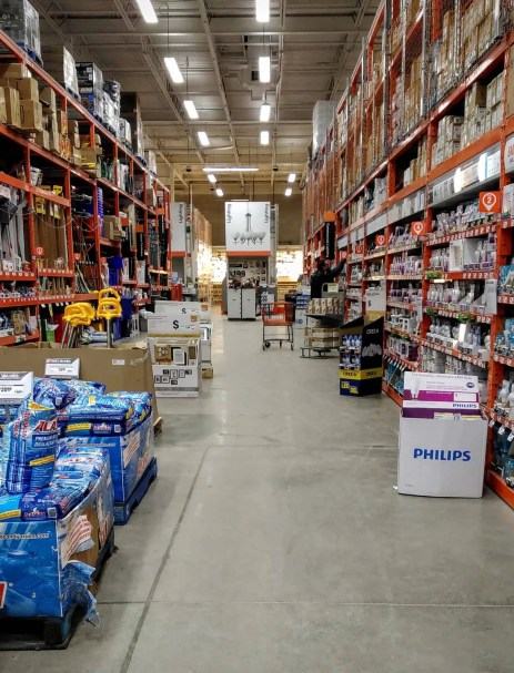 The Week That Was... December 27th, 2015 - January 2nd, 2016 — The Horrors of Home Depot
