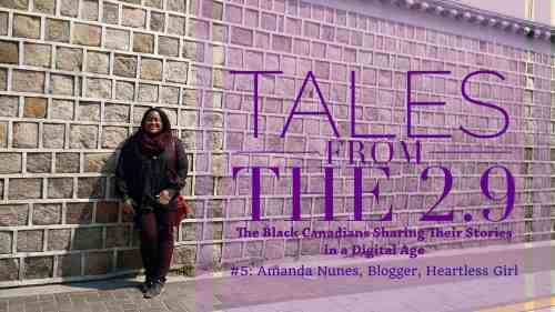 Tales from the 2.6 — #5- Amanda Nunes