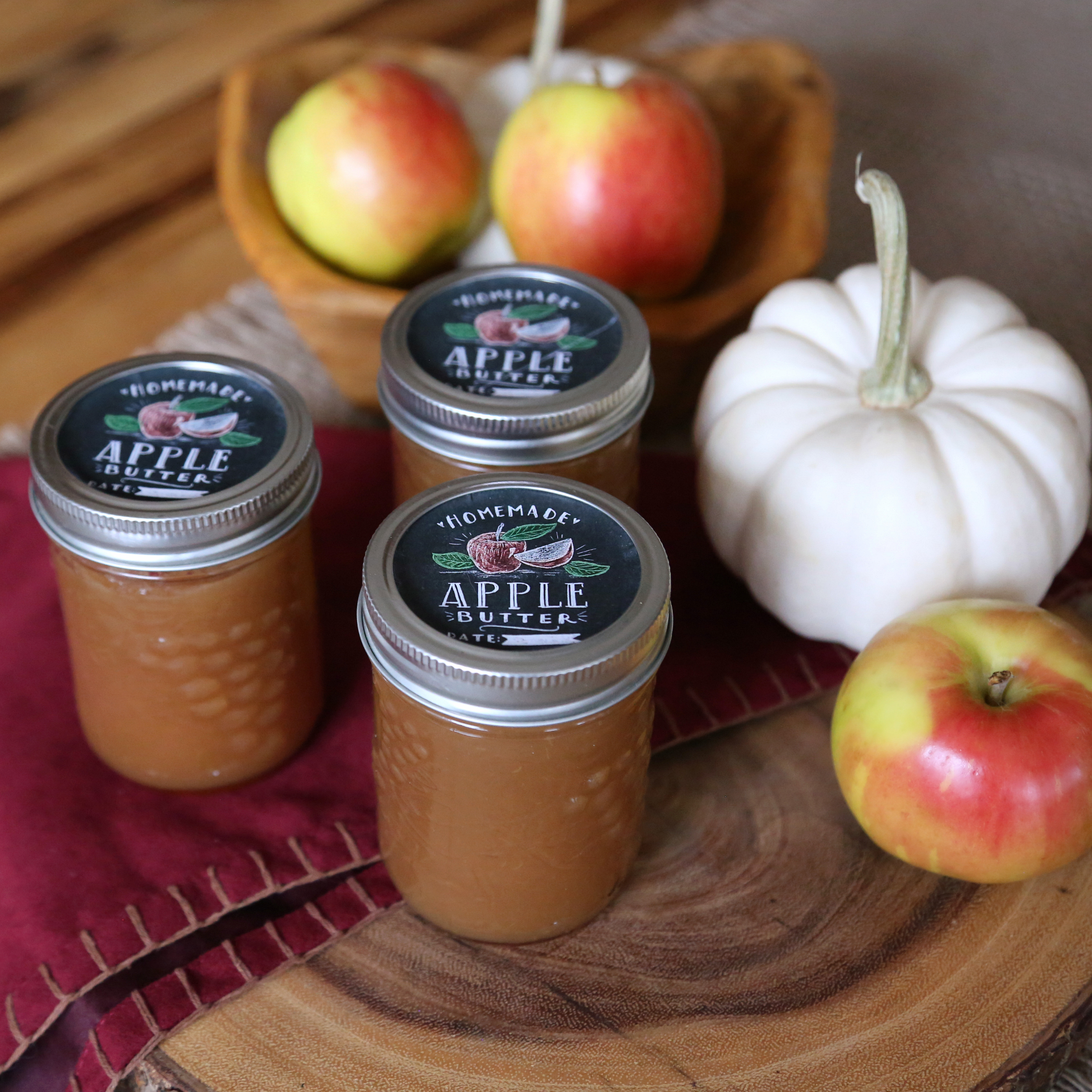 Apple-Butter
