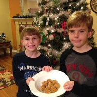 Cookies - Day 5, and other Christmas Happenings