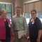 Senator Proos Visits Cassopolis Family Clinic