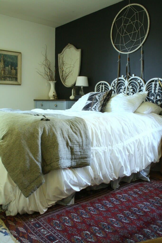 thanksgiving guest room