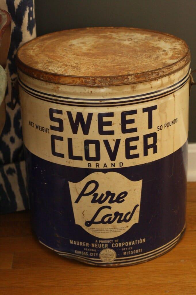 sweetclovertin