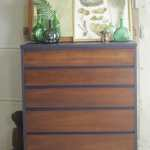 Thrift Score Thursday: Midcentury Dressers