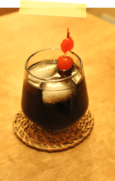 cherry amaretto and coke cocktail recipe