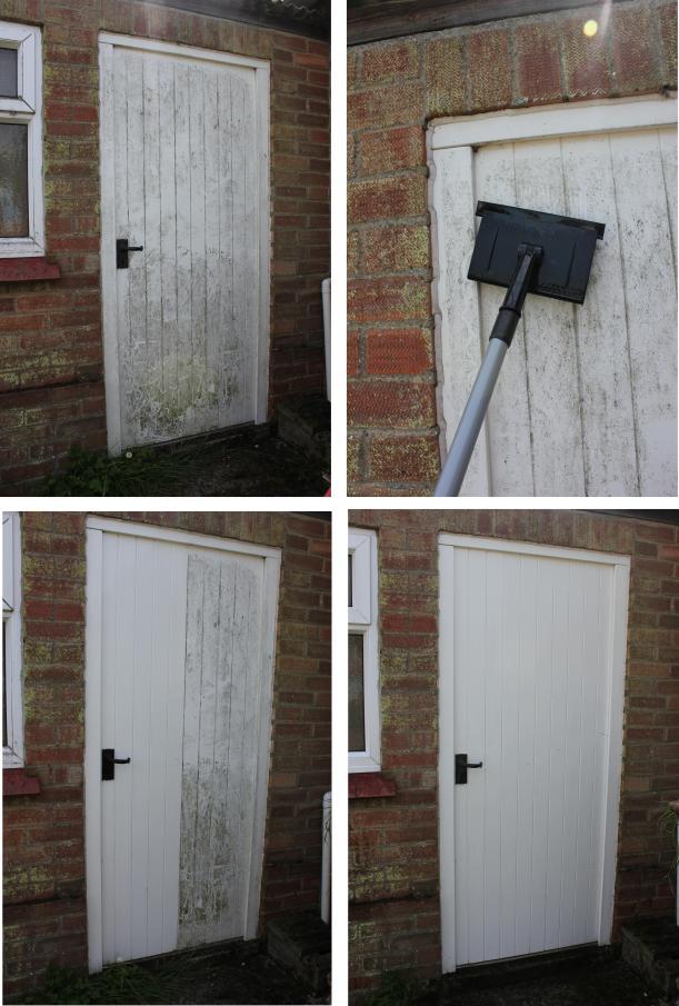 cassiefairy's spring cleaning door dunelm mill click n clean