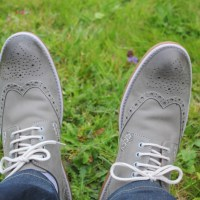 Tuesday Shoesday - Dapper Mens Shoes