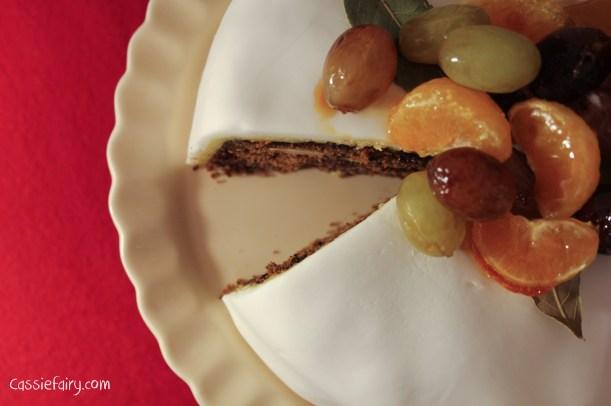Caribbean Christmas Cake recipe-14