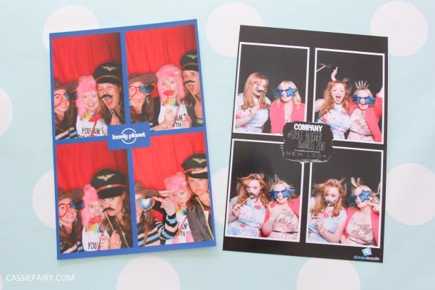 diy photo booth party ideas photograph
