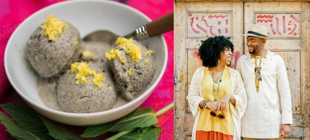 blogger guest post heydipyourtoesin food recipe instagram inspiration