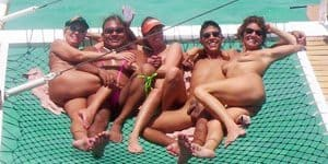brazil family beaches