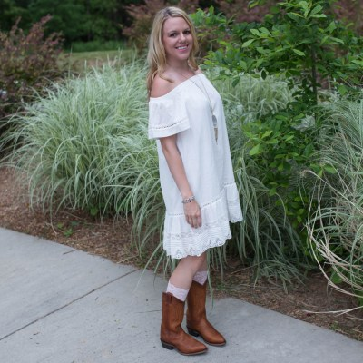 Cowboy Boots Season with Bootights (+ Giveaway)