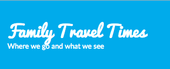 Family Travel Times blog logo