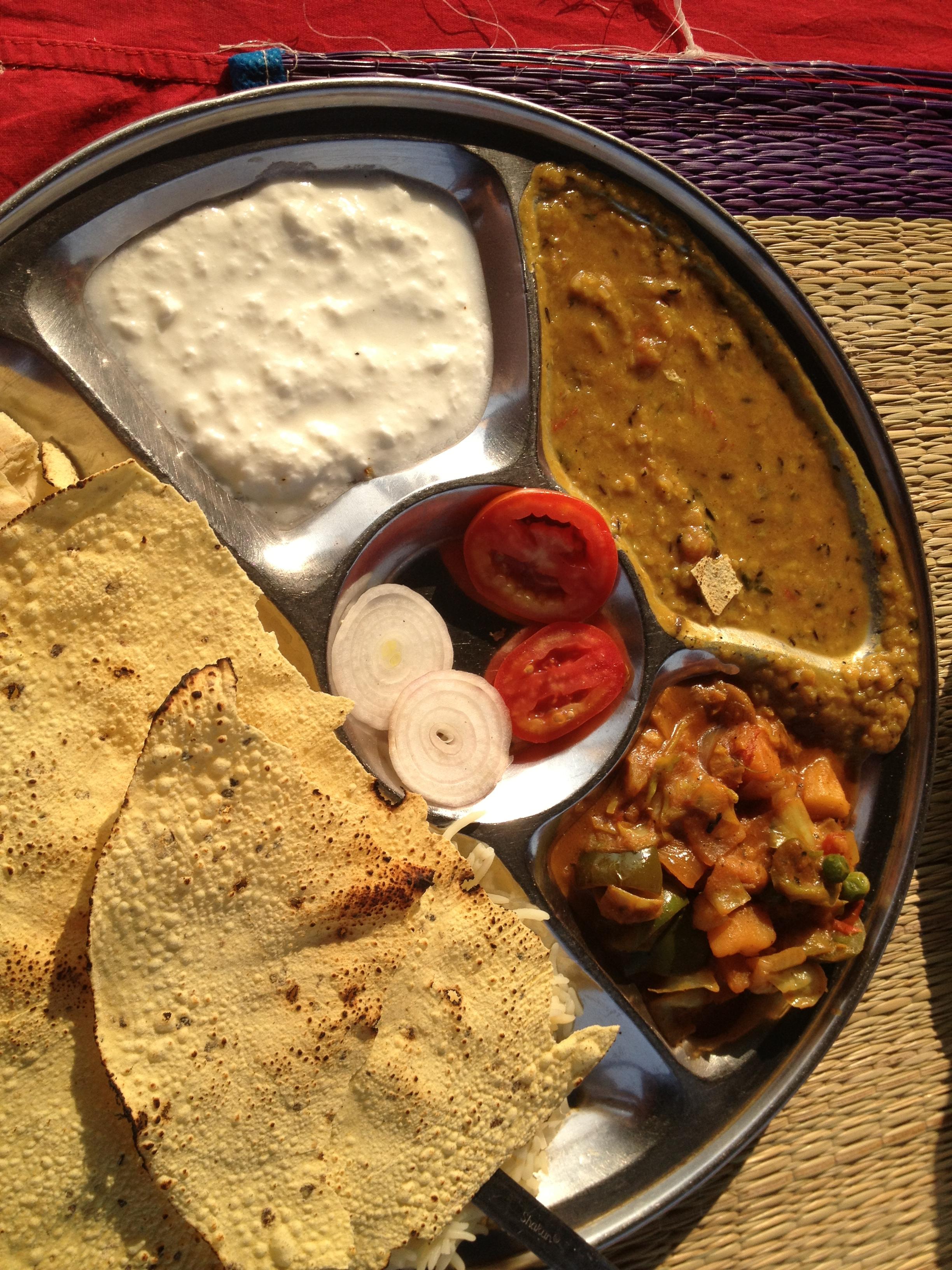 Cuidados com a comida e bebida na India Catálogo de viagens #B1791A 2448 3264