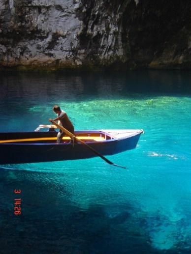 Lago kefalonia