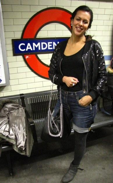 No melhor amigo( e inimigo!) dos londrinos: o metrô!