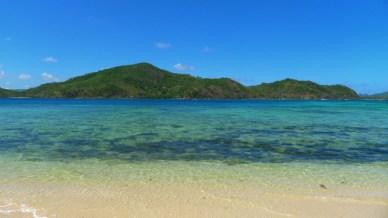 Dinamayan Island 2