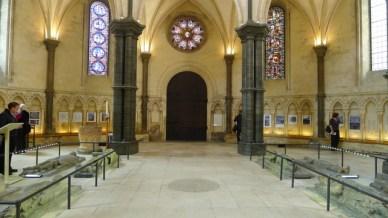 igreja dos templarios londres