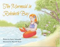The Mermaid in Rehoboth Bay–Pre-order Now!