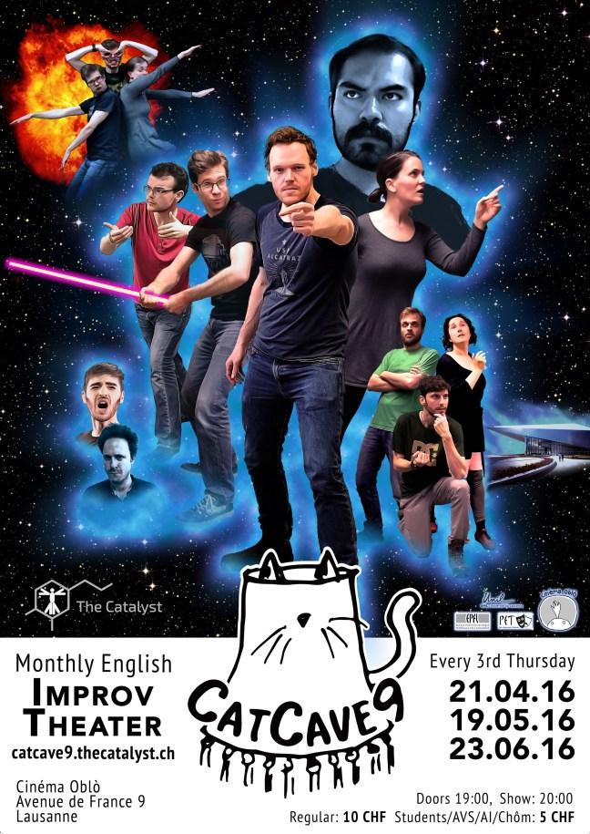 CC9 Poster