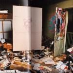 Francis Bacon Art Studio, 7 Reece Mews