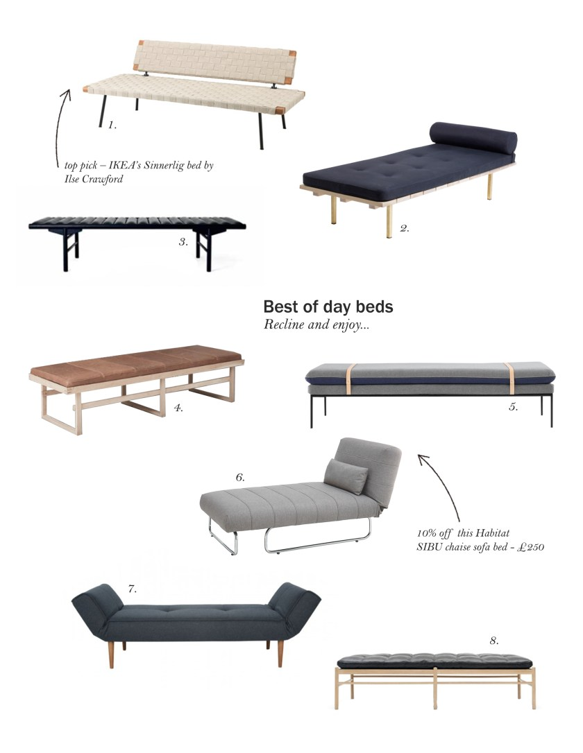 Best of day beds