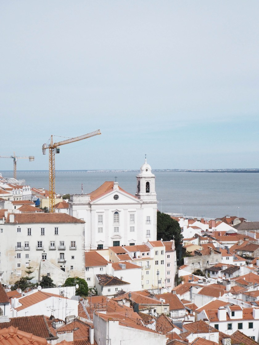catesthill - Lisbon travel guide