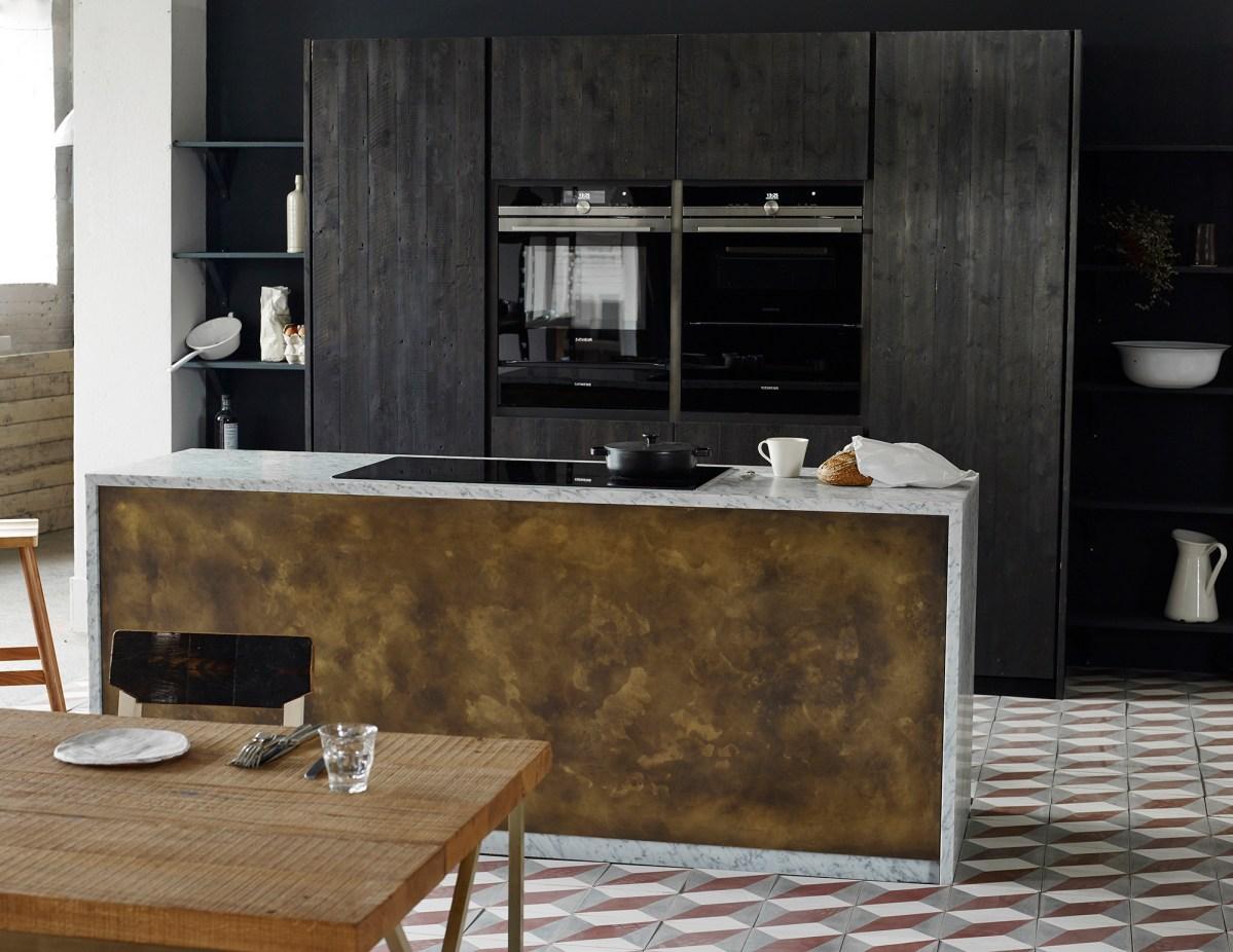 Bert & May kitchens