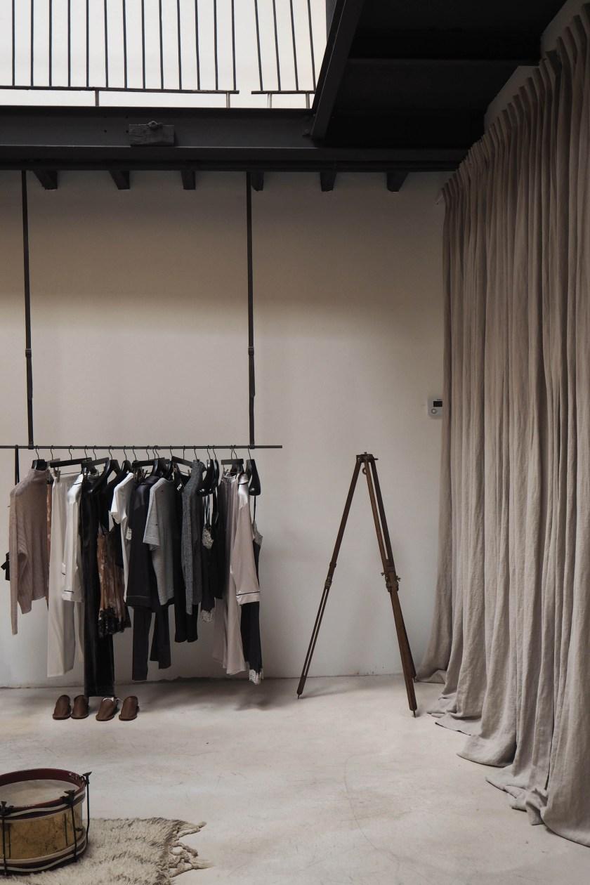 St Vincents concept store, Antwerp
