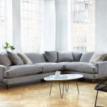 Tips for choosing a sofa to suit your home