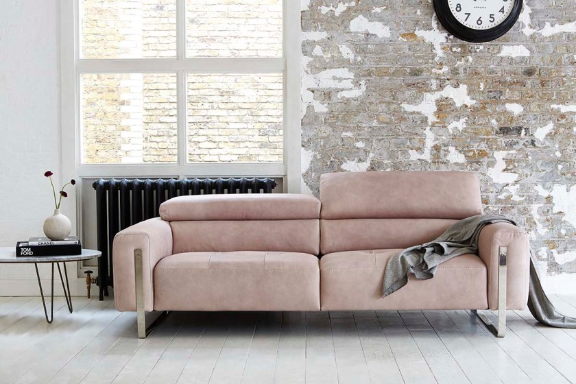 Tips for choosing a sofa to suit your home - Darlings of Chelsea Lorena Sofa