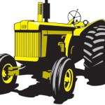 international b250 tractor workshop manual