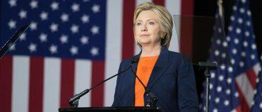 Hillary not guilty