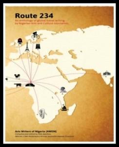 Travel anthology on Nigerians
