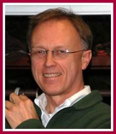 Rev. Dr. Ed Thompson