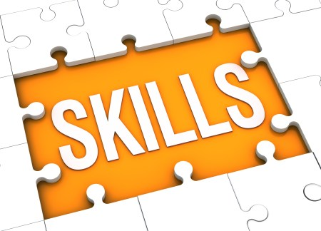 Have the most critical skills?