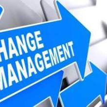 Change Management in Organisations