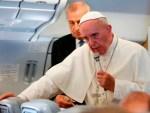 POPE-PLANE