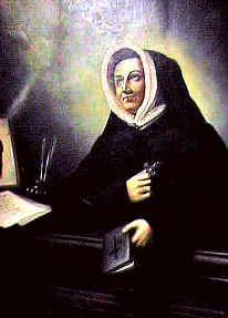 St. Madeleine Sophie Barat