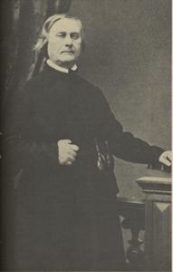 Pierre Jean DeSmet S.J.