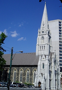 [Archdiocese of Halifax, Nova Scotia]