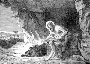 [Saint Jerome, Doctor]