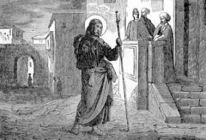 [Pictorial Lives of the Saints: Saint John Cantius]