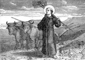 [Saint Philip Benizi]