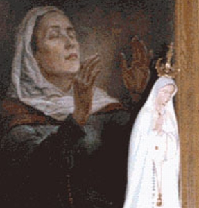 Blessed Dorothy of Montau
