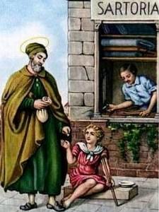 [Saint Homobonus]