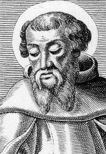 [Saint Irenaeus of Lyons]