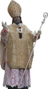 [Saint Lorenzo Maiorano]